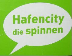 Hafencity Diskussion