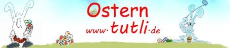 tutli Blog lustige Osterhasen