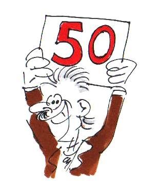 50 Geburtstag lustigeMotive / Bilder | tutli.de