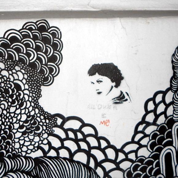 stencil berlin