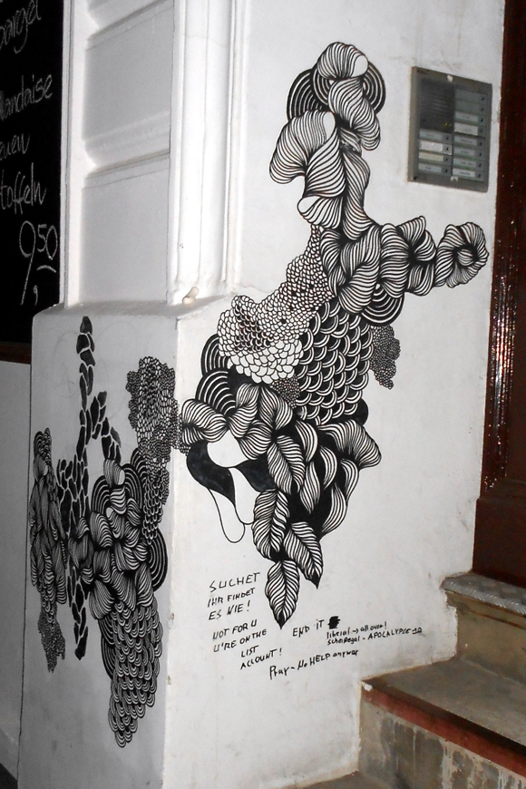 street-art-schwarz-weiss