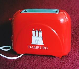 hamburg toaster