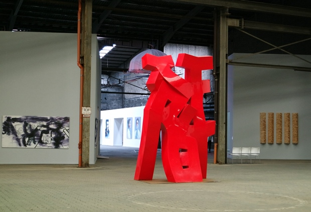 kunstfabrik nordart büdelsdorf
